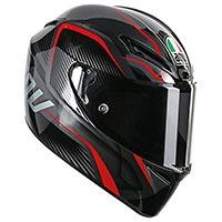 agv-gt-veloce-txt-full-face-motorcycle-best-helmet-review