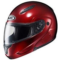 hjc-cl-max-ii-wine-modular-best-helmet-review
