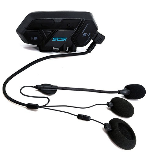 b38cfbebb76 Best Bluetooth Motorcycle Helmet & Headset Reviews