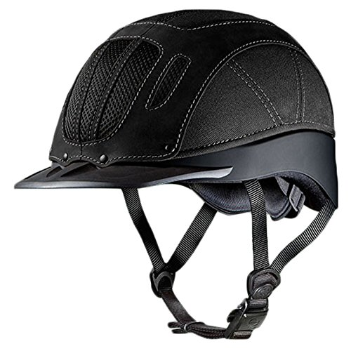 troxel-low-profile-sierra-western-helmet-review