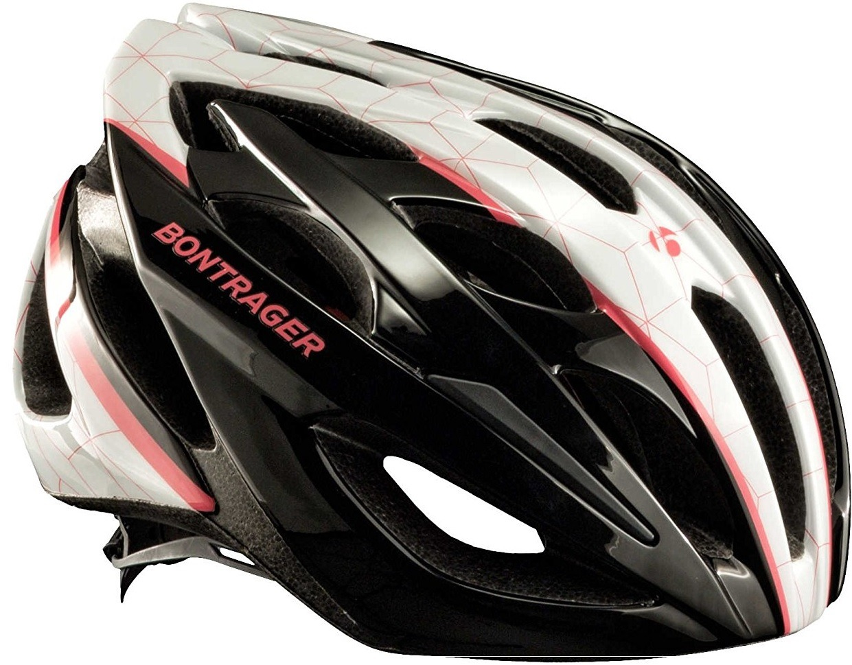 Bontrager Womens Starvos Bicycle Cycling Safety Bike Helmet