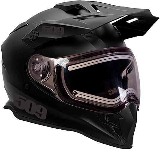 509 Delta R3 Ignite Full Face Snow Helmet