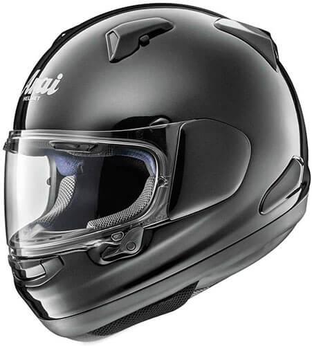 Arai Signet-X Solid Adult Street Motorcycle Helmet