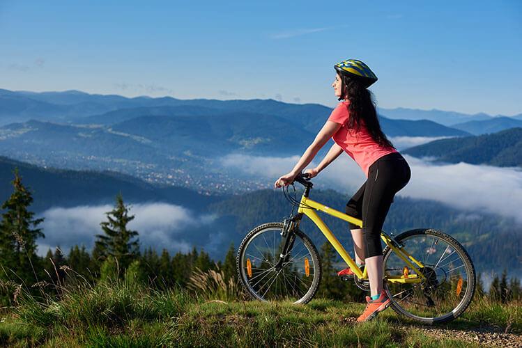 Best Womens Bike Helmet