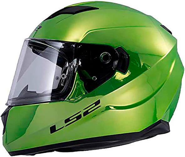 LS2 Helmets Full Face Stream Street Helmet