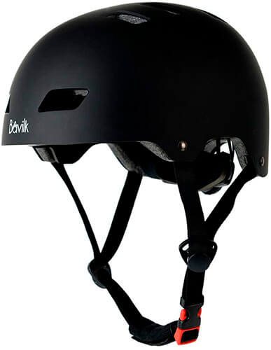 Bavilk Classic BMX Helmet