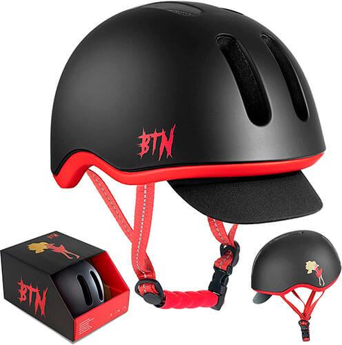BTN BMX Helmet