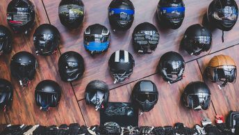 How Long Do Motorcycle Helmets Last