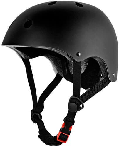 Nochicass Young Riders BMX Helmet