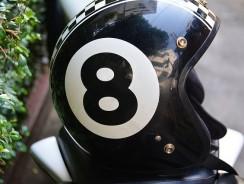 Top 10 Cool Motorcycle Helmet Customization Ideas